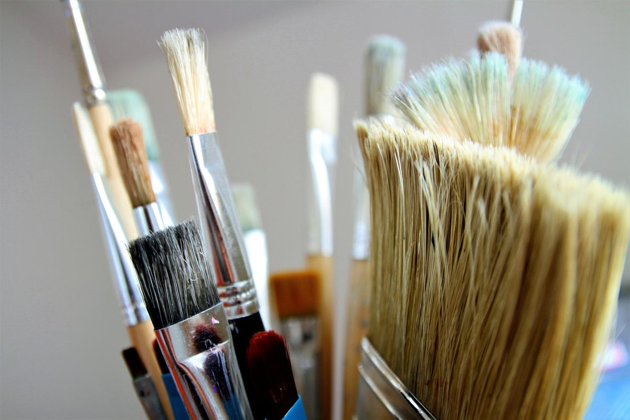 Quel type de peinture sélectionner pour vos volets ?